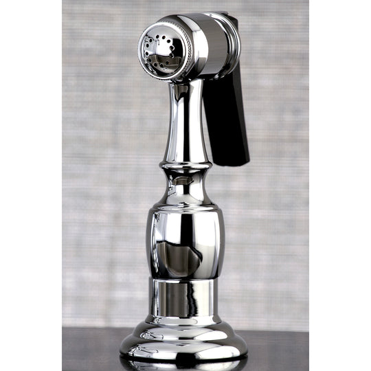 Bel-Air Centerset Kitchen Faucet