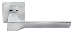 Fiord Csa Matt Chrome Door Handle Morelli