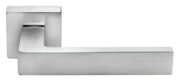Horizont Csa Matt Chrome Door Handle Morelli