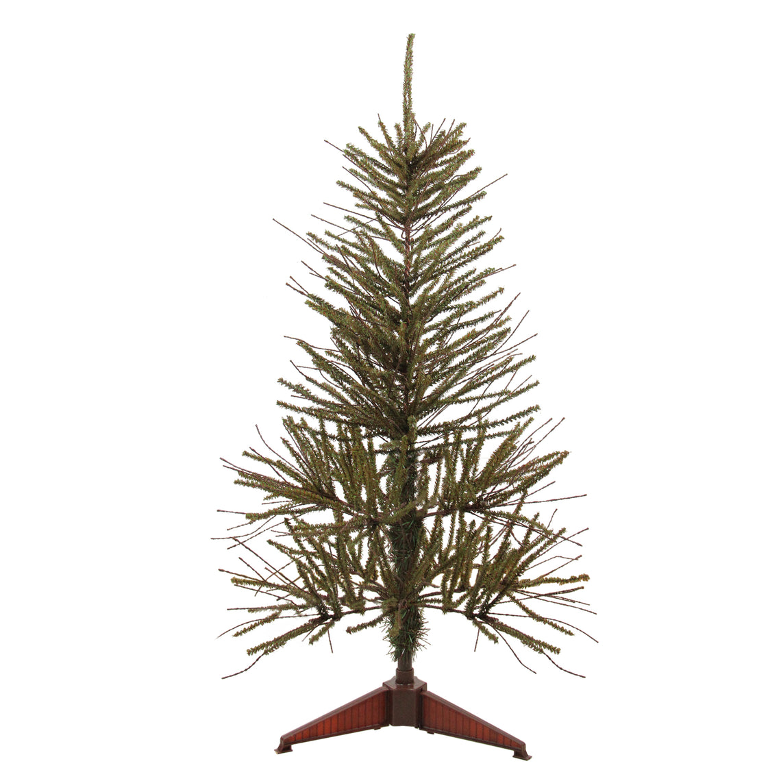 3' Warsaw Twig Artificial Christmas Tree - Unlit
