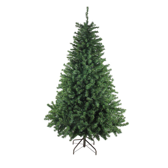 10' Canadian Pine Artificial Christmas Tree - Unlit