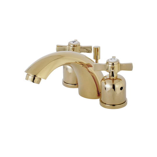 Millennium Mini Widespread Bathroom Faucet
