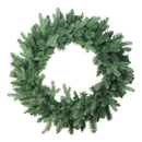 "Load image into Gallery viewer, 30"" Coniferous Mixed Pine Artificial Christmas Wreath - Unlit"