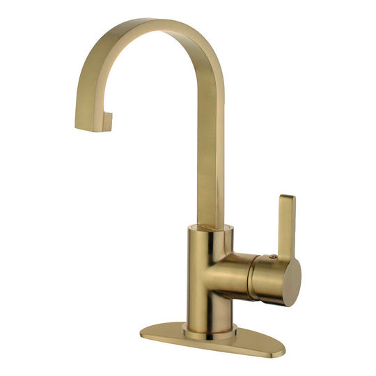 Fauceture Continental Single Handle Bathroom Faucet