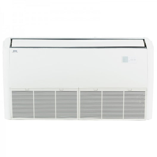 Univerisal Indoor Floor/Ceiling Mini Split 208-230V Air Conditioner W/ Auto Restart
