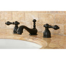 Load image into Gallery viewer, Restoration Mini Widespread Bathroom Faucet