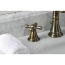 Load image into Gallery viewer, American Classic 8 inch Widespread Bathroom Faucet
