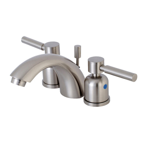 Concord Deck Mount Mini-Widespread Bathroom Faucet
