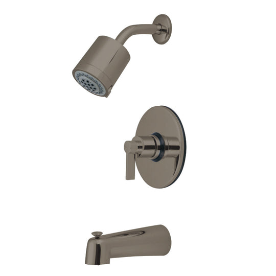 Nuvo Fusion Single Handle Tub And Shower Faucet