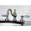 "Load image into Gallery viewer, Wilshire 8 "" Widespread Bathroom Faucet"