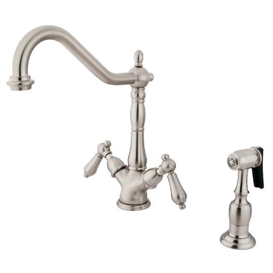 8 Inch Kitchen Faucet