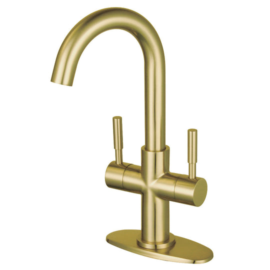 Concord Two-Handle Bar Faucet