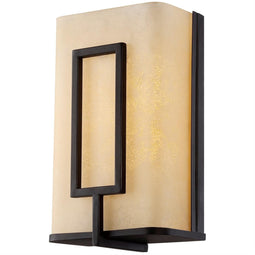 LED Decorative Wall Sconce, 3000K Warm White