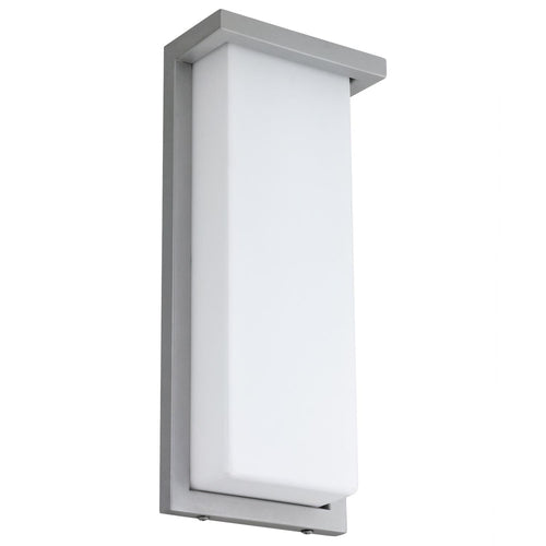 14-Inch LED Modern Wall Sconce Fixture, 20 Watt (100W Equivalent)