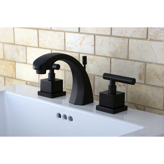 "Claremont 8 "" Widespread Bathroom Faucet"