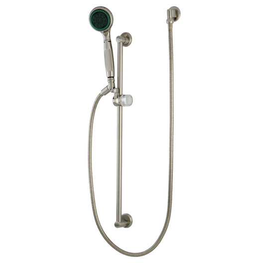 Shower Combo With Slide Bar