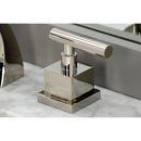 "Load image into Gallery viewer, Claremont 8 "" Widespread Bathroom Faucet"