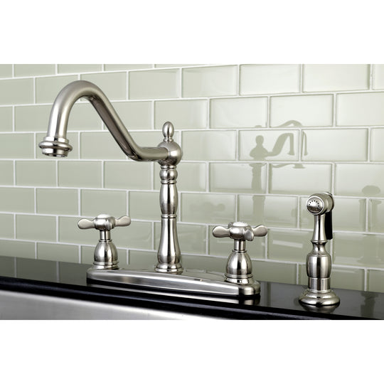 Essex Centerset Kitchen Faucet