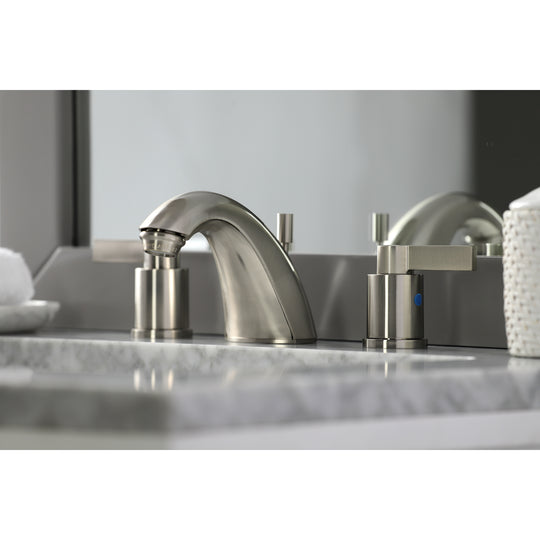 Nuvo Fusion Mini Widespread Bathroom Faucet