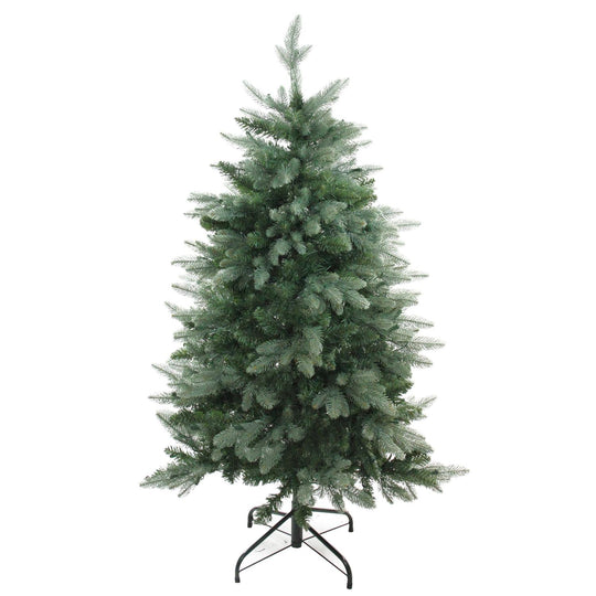 "4.5' x 35"" Washington Frasier Fir Slim Artificial Christmas Tree - Unlit"