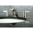 Load image into Gallery viewer, Nuvo Fusion Mini Widespread Bathroom Faucet