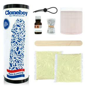 Cloneboy Designers Edition Penis Moulding Kit