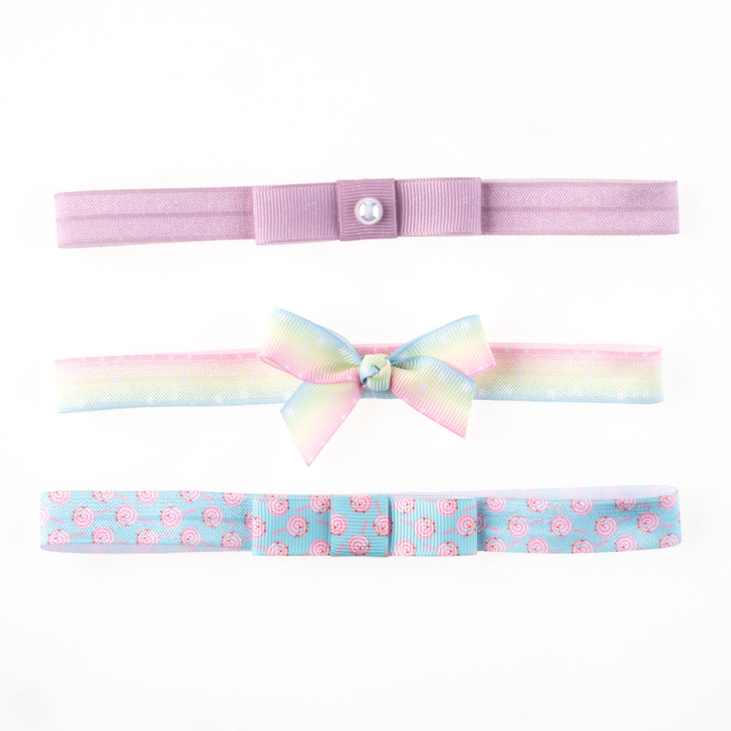 Garter Bands Set