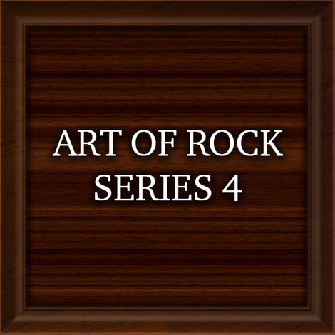 Art of Rock Series 4