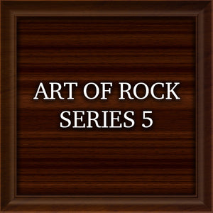 Art of Rock Series 5