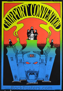 AOR3.189 -Fairport Convention l - Condition - Near Mint
