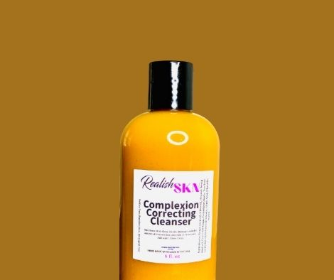 Complexion Correcting Cleanser