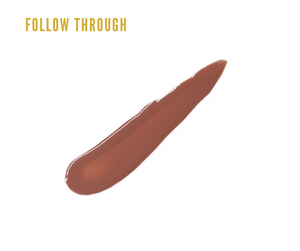Follow Through - Luxury Lip Gloss