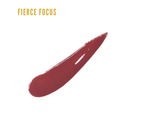 Fierce Focus - Luxury Lip Gloss