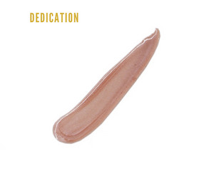 Dedication - Luxury Lip Gloss