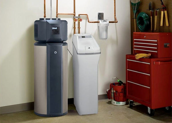 Water Softener New Install