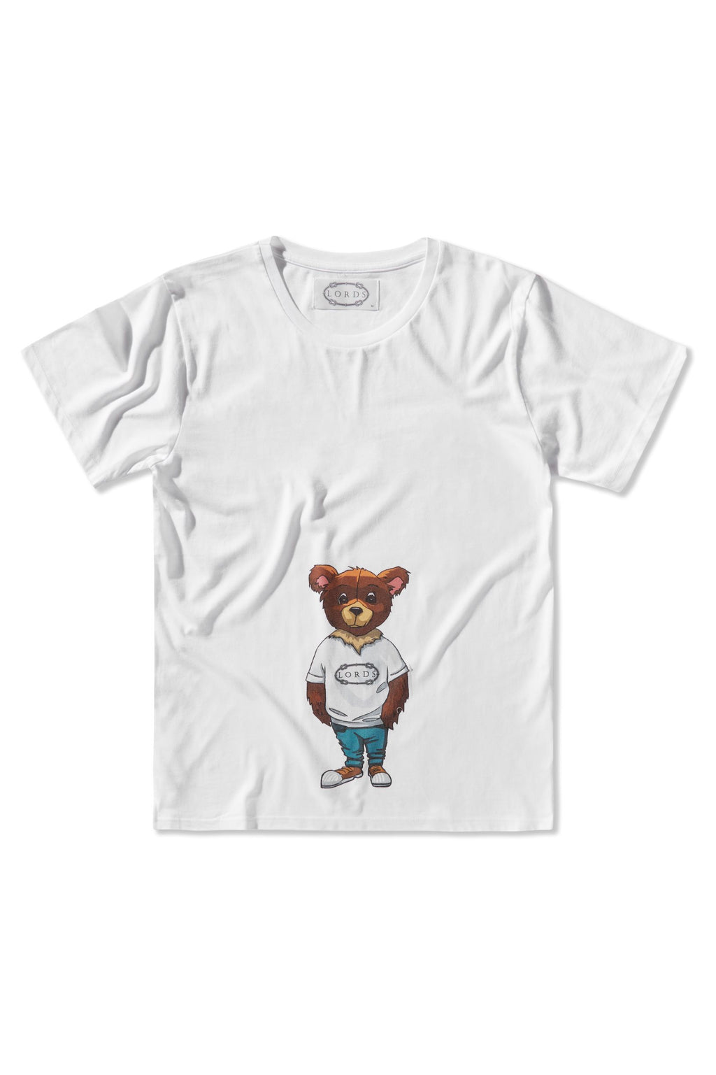 Bad Teddy T Shirt