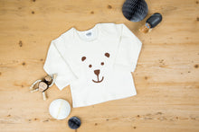 Load image into Gallery viewer, Jama the Bear Baby Long Sleeve T-shirt