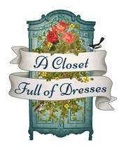 A Closet Full of Dresses logo