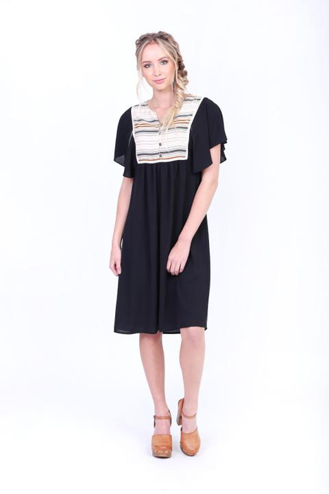 Brooke Modest Casual Dress from A Closet Full of Dresses
