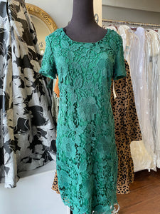 Jody Esther Evergreen Size Medium