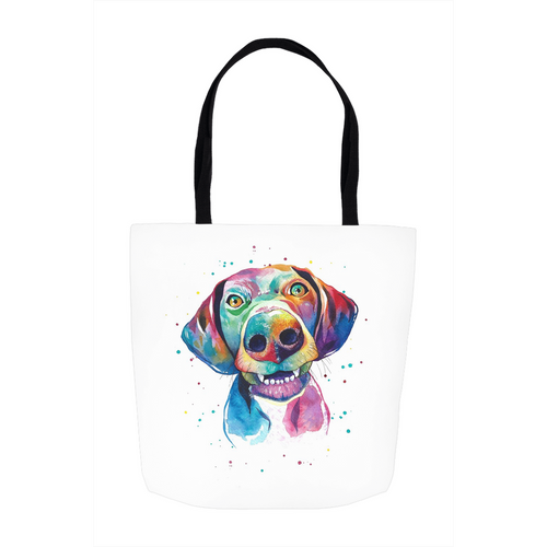 German Shorthair Pointer Tote