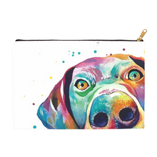 Load image into Gallery viewer, German Shorthair Pointer Zippered Pouch
