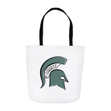 Load image into Gallery viewer, Spartan Tote Bag