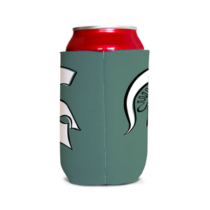Spartan Can Coozie