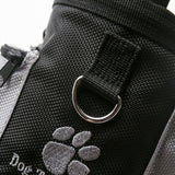 PawsTrip Dog Treat Pouch & Poop Bag Dispenser