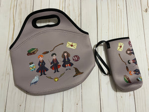 HP Neoprene Lunch Set