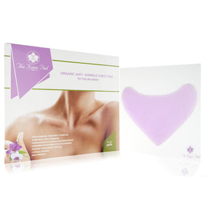 Wrinkle Recovery Chest Pad for the Decolette - thekamipad