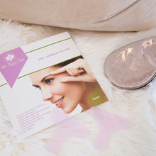 Wrinkle Recovery Forehead & Eye Pad Value Gift Set - thekamipad