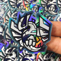 LGIA  - Sticker (1st) - JAMKOO