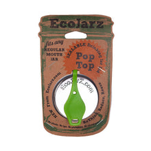 Load image into Gallery viewer, EcoJarz Pop-Top Sealable Drinking Lids